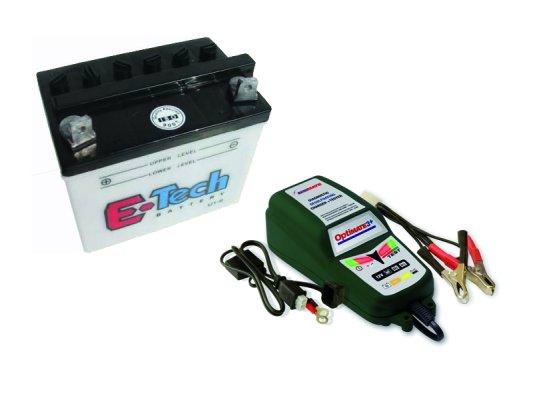 Batterien & Ladegeräte