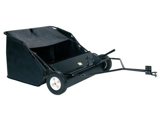 Rasen- & Laubkehrmaschinen
